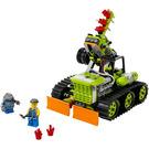 LEGO Boulder Blaster Set 8707