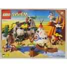 LEGO Boulder Cliff Canyon Set 6748 Packaging