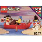 LEGO Bounty Boat Set 6247