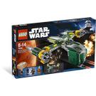 LEGO Bounty Hunter Assault Gunship Set 7930-1 Packaging