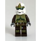 LEGO Bounty Hunter Minifigure
