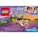 LEGO Bowling Alley Set 30399