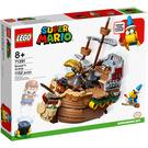 LEGO Bowser's Airship Set 71391 Packaging
