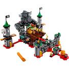 LEGO Bowser's Castle Boss Battle Set 71369