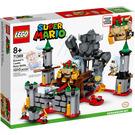 LEGO Bowser's Castle Boss Battle Set 71369 Packaging