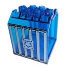 LEGO Box 4 x 4 x 4 with Decoration (30639)