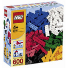 LEGO Box Set 6116 Packaging