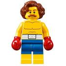 LEGO Boxer Minifigure