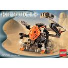 LEGO Boxor Vehicle Set 8556 Instructions