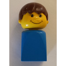 LEGO Boy Finger Puppet Basic Minifigure