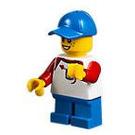 LEGO Boy Minifigure