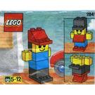 LEGO Boy Set 2841