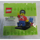 LEGO BR Minifigure Set 5001121 Packaging