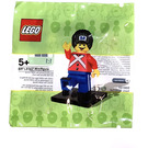 LEGO BR Minifigure Set 5001121 Packaging