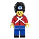 LEGO BR Toystores 50th Anniversary Mascot Minifigure