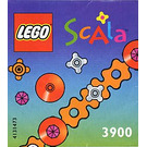 LEGO Bracelet Set 3900