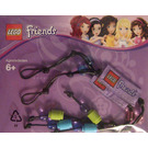 LEGO Bracelets - Friends (Black) (4659597)