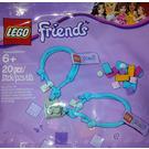 LEGO Bracelets - Friends (Blue) (5002112)