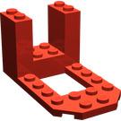 LEGO Bracket 4 x 7 x 3 (30250)