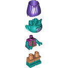 LEGO Branch Minifigure