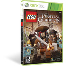 LEGO Brand Pirates of the Caribbean Video Game - 360 (2856458)