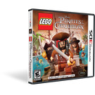 LEGO Brand Pirates of the Caribbean Video Game - 3DS (2856457)