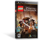 LEGO Brand Pirates of the Caribbean Video Game - PSP (2856454)