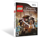 LEGO Brand Pirates of the Caribbean Video Game - Wii (2856456)