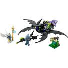 LEGO Braptor's Wing Striker Set 70128