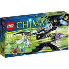 LEGO Braptor's Wing Striker Set 70128 Packaging