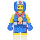 LEGO Brawny Boxer Minifigure