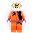 LEGO Break Jaw Minifigure