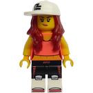 LEGO Breakdancer Minifigure