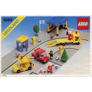 LEGO Breakdown Assistance, Touring Club Schweiz Edition Set 1589-2
