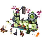 LEGO Breakout from the Goblin King's Fortress Set 41188