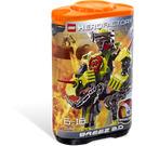 LEGO Breez 2.0 Set 2142 Packaging