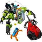 LEGO BREEZ Flea Machine Set 44027
