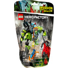 LEGO BREEZ Flea Machine Set 44027 Packaging