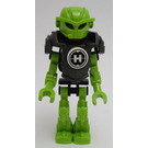 LEGO Breez Minifigure