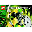 LEGO BREEZ Set 44006 Instructions