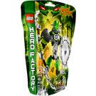 LEGO BREEZ Set 44006 Packaging