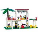 LEGO Breezeway Café Set 10037