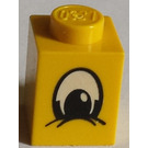 LEGO Brick 1 x 1 with Eye (3005 / 40159)