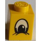 LEGO Brick 1 x 1 with Eye (40159)