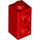 LEGO Brick 1 x 1 x 1.3 with Two Side Studs (32952)