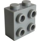 LEGO Brick 1 x 2 x 1.66 with Studs on One Side (22885)