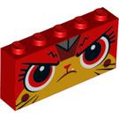 LEGO Brick 1 x 5 x 2 (44165)