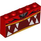 LEGO Brick 1 x 5 x 2 (44175)