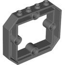 LEGO Brick 1 x 6 x 4 1/3 with 4.85 Hole (49699)