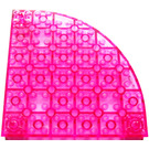 LEGO Brick 12 x 12 Corner with 3 Pegs (47376)
